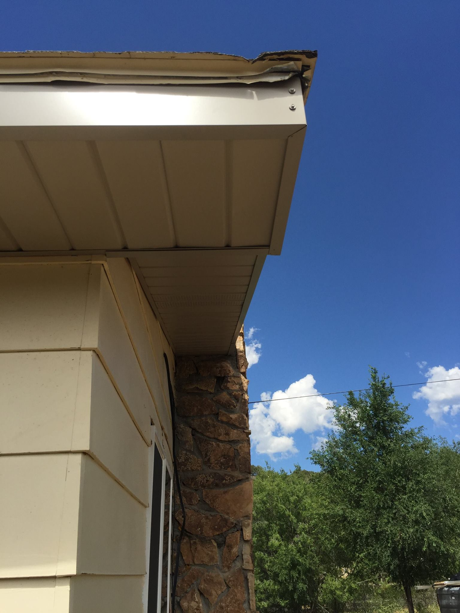 Steven Soffit and Fascia